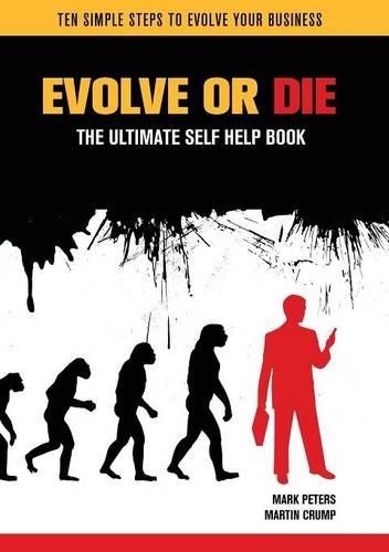 Evolve or Die, businesses told