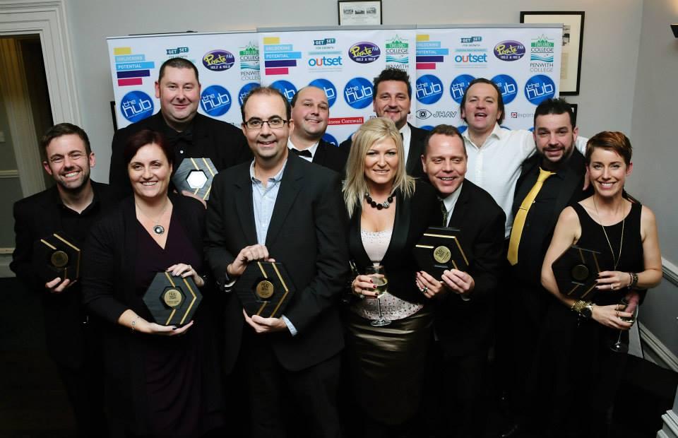 hub awards