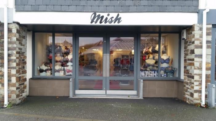 Mish opens in Wadebridge