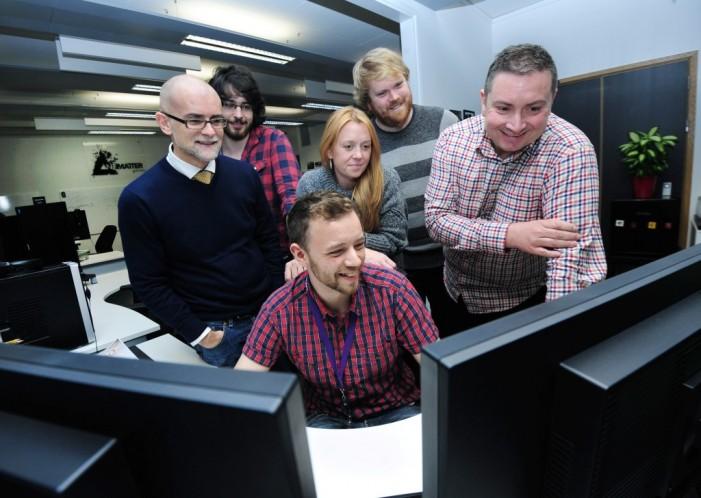TIC develops Antimatter