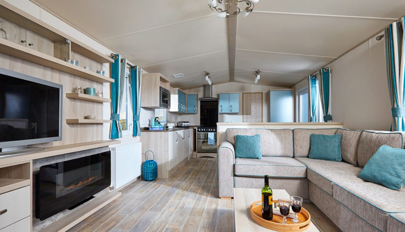 New holiday homes for 2016