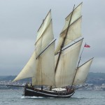 Photo B – Grayhound sailing ship – 1010426