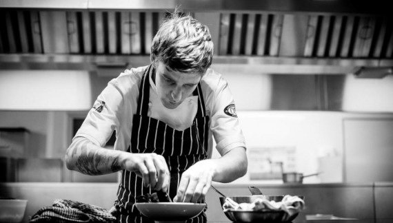 Cornwall's Next Head Chef