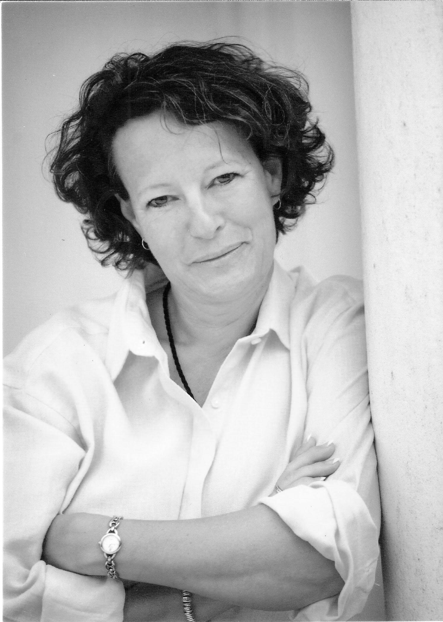 Jane Dumeresque