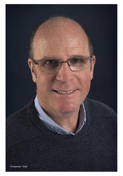 Simon Burt