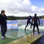 Lifeguard Training for Aqua Park