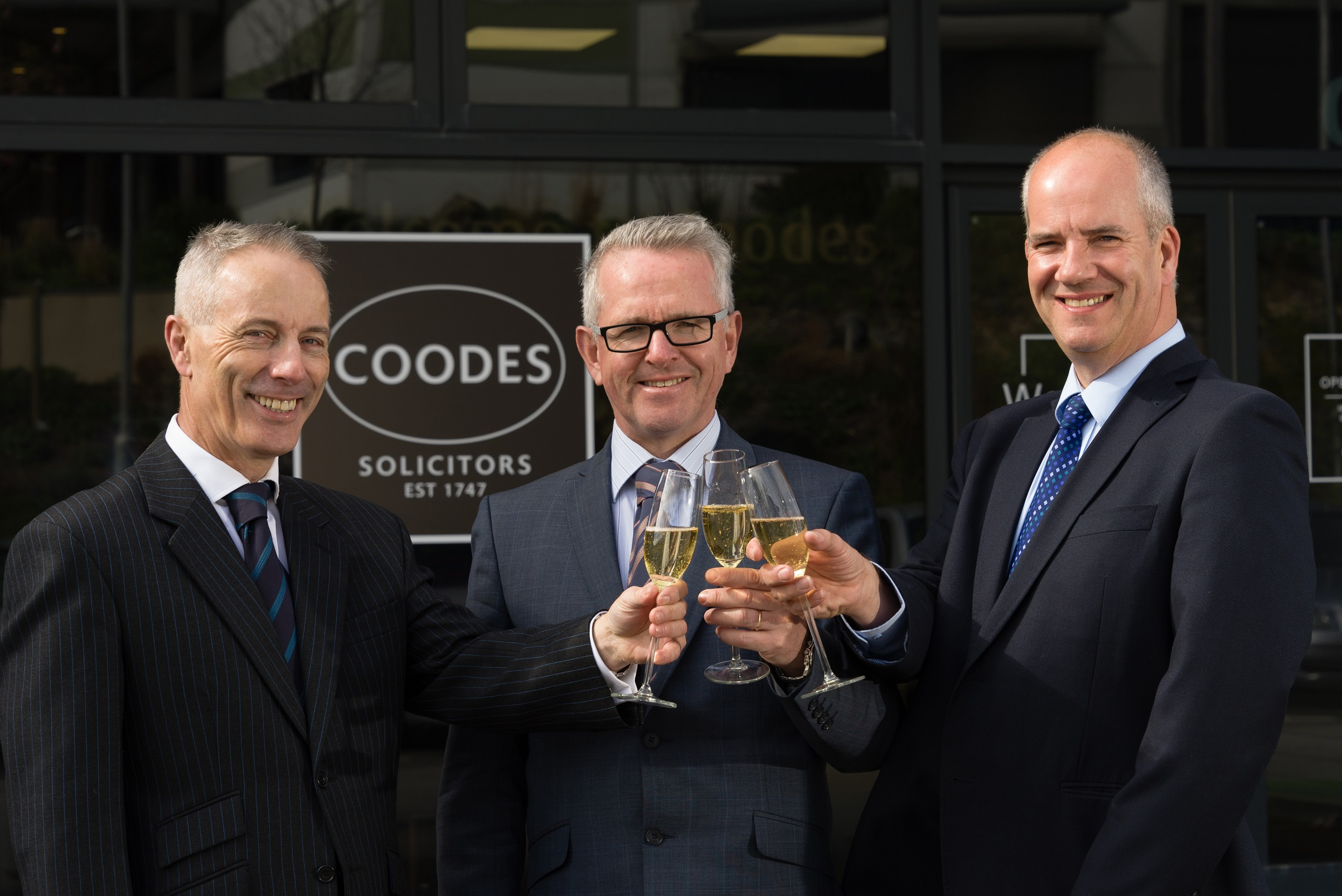 Coodes new St Austell Office 2