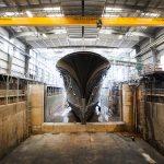Aquila Pendennis Refit – Pendennis Dry Dock_1.0