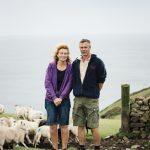 Rona & Nevil Amiss – Tregullas Farm Hogget Lamb (14th August 2015)