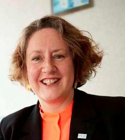 """Helen Davies: """"Commitment to client care"""""""