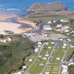 porth-beach-holiday-park-by-coast