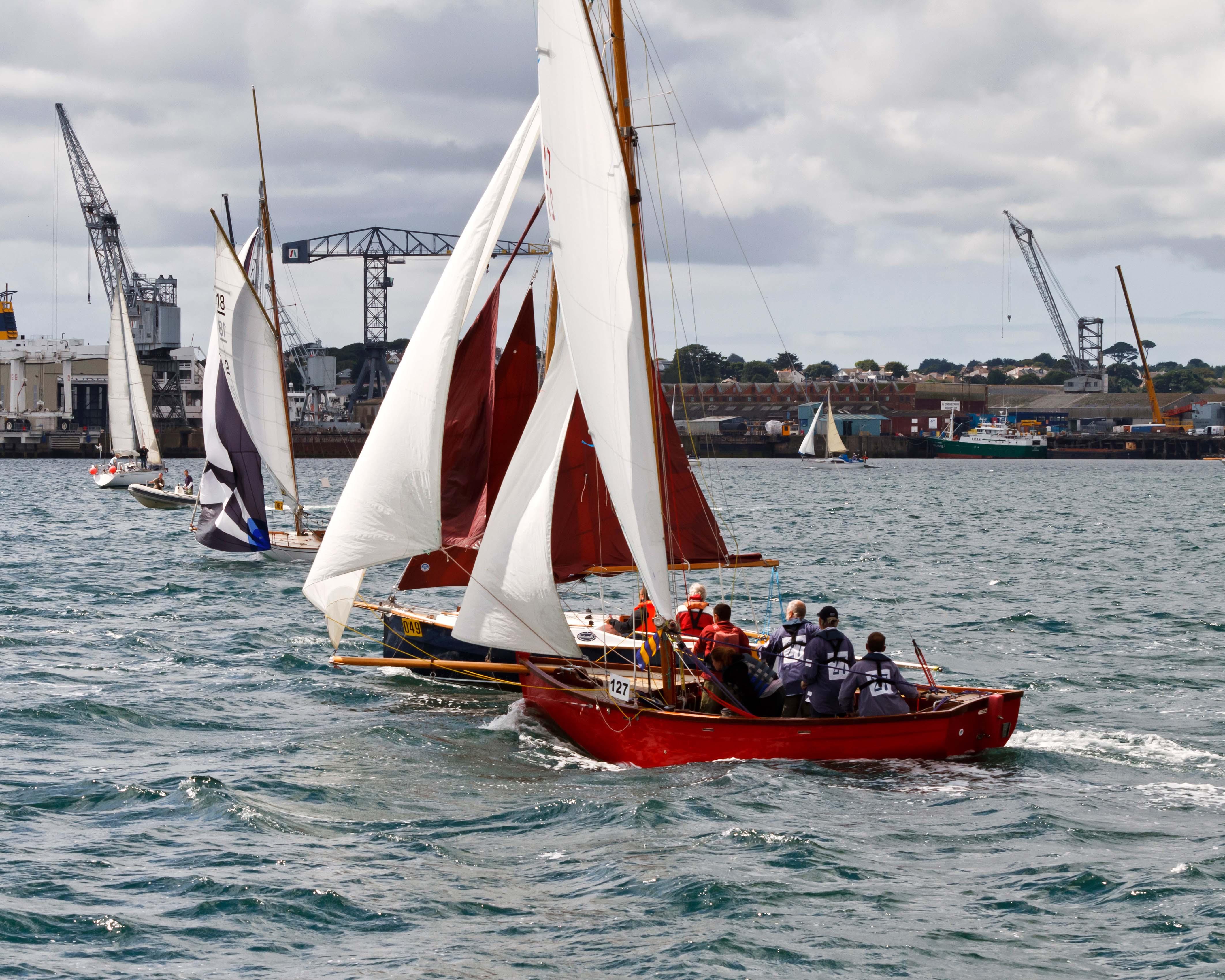 dating Falmouth Cornwall hastighet dating Internett gratuit