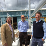 Minister visit to Rustler yachts low res_1.0