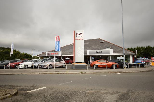 Car Sales Cornwall Jobs