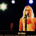 Kezia Barr Live Promo Shot image by Mariska Peusen