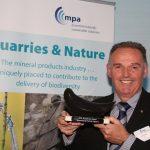 MPA Awards – John Vine Imerys