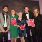 CIPR South of England and Channel Islands PRide Awards 2017. Bristol Grand Hotel 17.11.17 ©Steve Pope – Fotowales