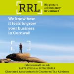 Business Cornwall advert January 2018