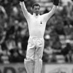 Jack Richards helped England win the ashes