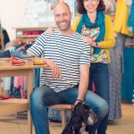 Neil and Sophie Chadwick, Seasalt