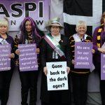 International Women's Day – Kernow WASPI