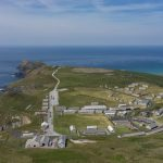 Bruton Knowles – Holywell Bay Aerial Photography – by DroneScope – 11