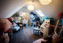 colour room