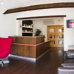 Ginsters reception web