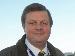 Ian Harris Begley Harris