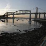 Plymouth, Tamar Bridge
