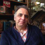 WildWorks trustees announcement Gavin Stride