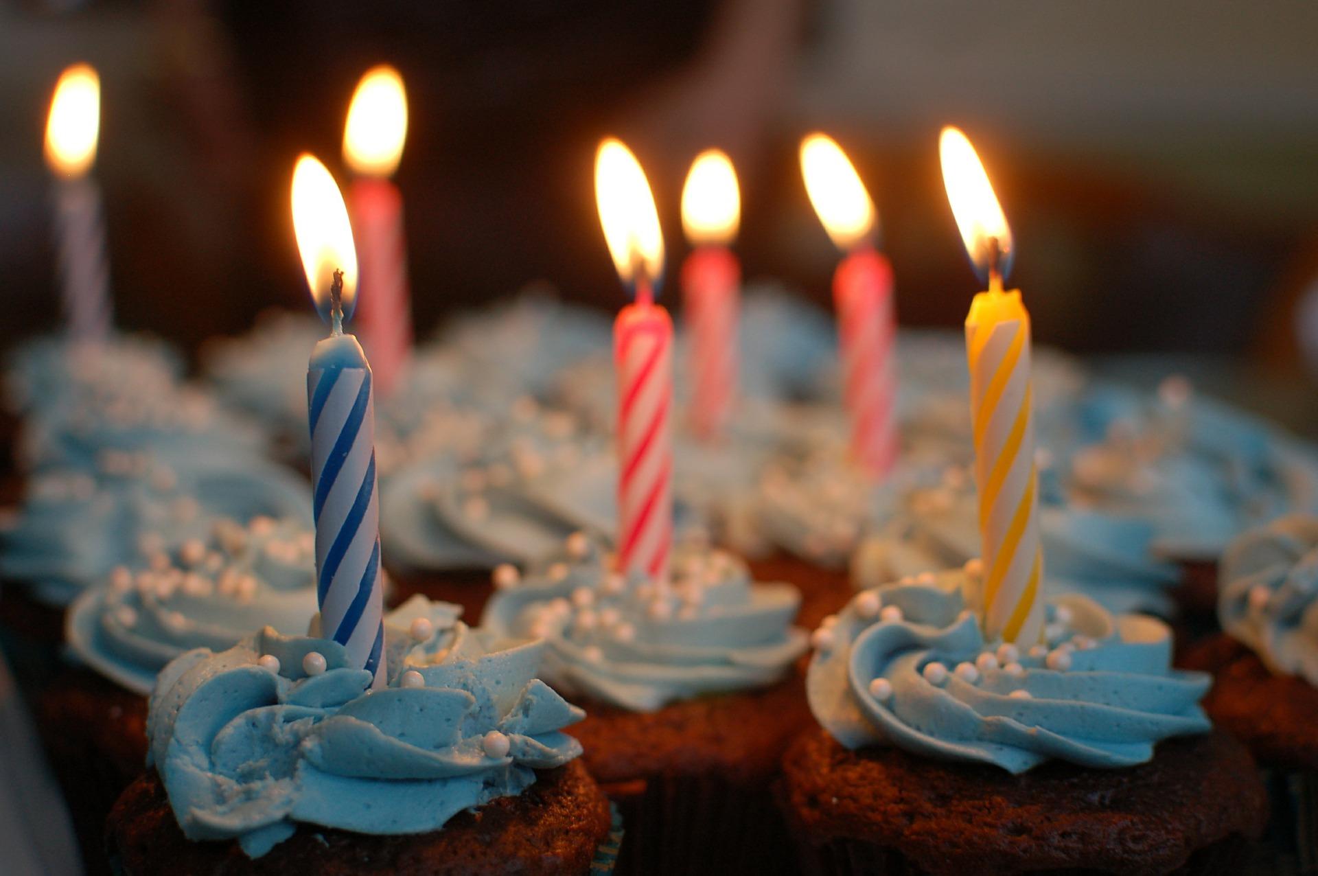 Countdown To Chamber Birthday Ball