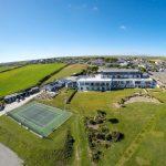 Crantock Bay apartments