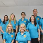 Duchy Holidays Team Photo web