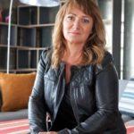Elaine Skinner, founder of Camellia Interiors