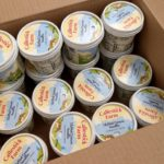 Callestick Farm ice-cream ready for export to China