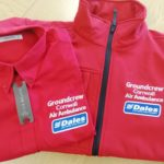 Dales sponsors Groundcrew uniforms