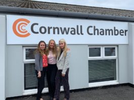 cornwall chamber