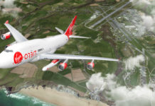 virgin orbit