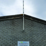 HR VerF- Antenna install