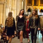 Primark at the Catwalk at the Cathedral 2018
