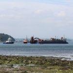 KML decommission the SeaGen tidal turbine in Strangford Lough