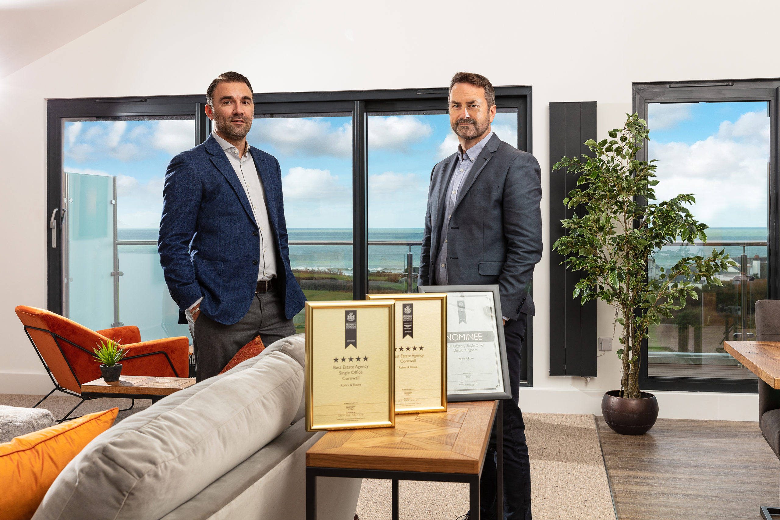 Best Estate Agency in Cornwall - Business Cornwall Magazine