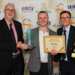 Manager of the Year – Rob Brewer, Pier House