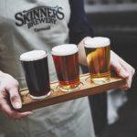 Skinner's brewery tasting HiRes