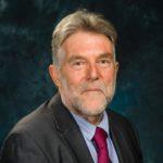 Chair of Governors Bob Crossland