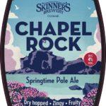 Chapel Rock MR