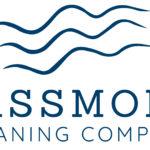Passmore Cleaning Logo Blue