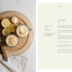 Emily Scott, Lemon Posset