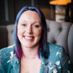 Hazel Parsons – Profile Image – Verity Westcott Photography (1)